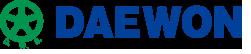 대원강업 로고